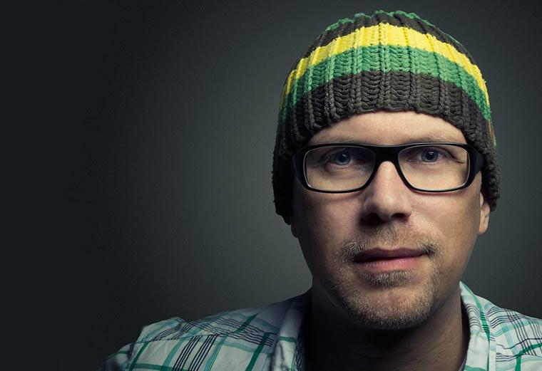 Kurzweil-ICH: Interview mit Fotograf Nick Frank