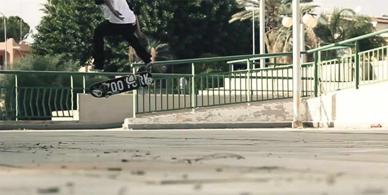 Nixon Happy F*king Trip – Sicily