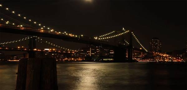Timelapse New York City