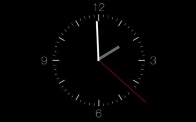on-time-clock
