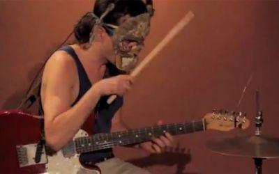 one_man_band