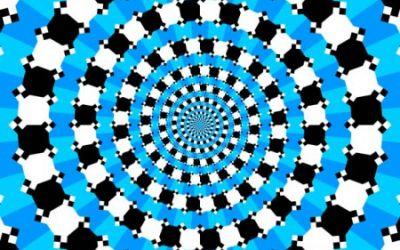 optische-illusion-spirale