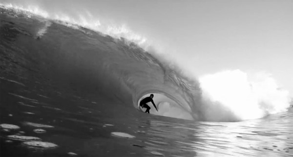 Feinster Surf-Content: Pacific Pirates