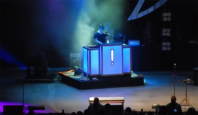 Panic! At The Dicso – Bohemian Rhapsody