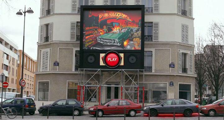 Pariser-Park-Pinball