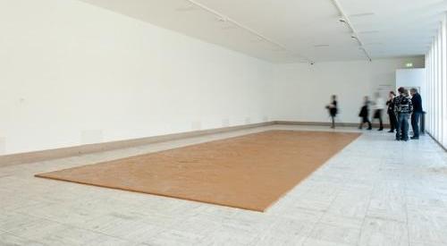 Kunst: Der Erdnussbutter-Boden