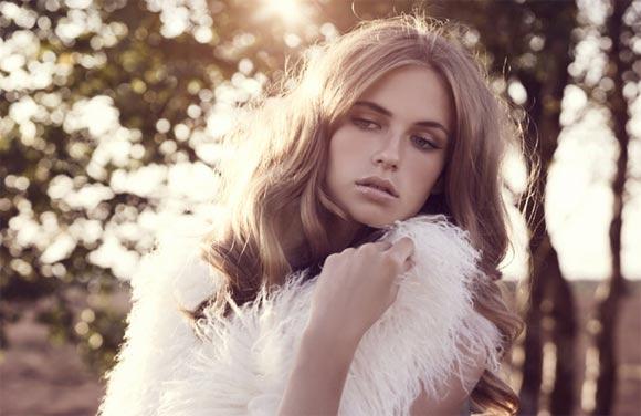 Fashion Fotografie: Petra Van Raaij