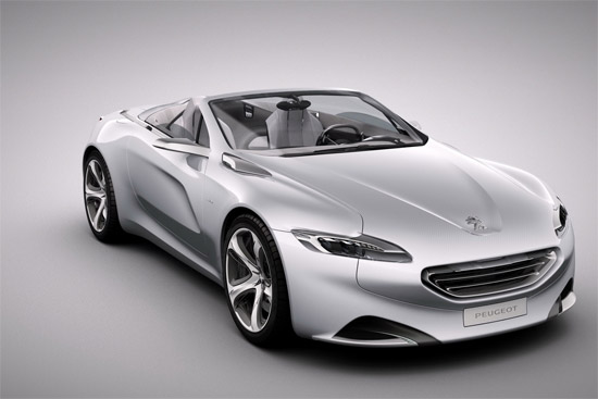 Wahnsinn: Peugeot baut endlich ein Auto!