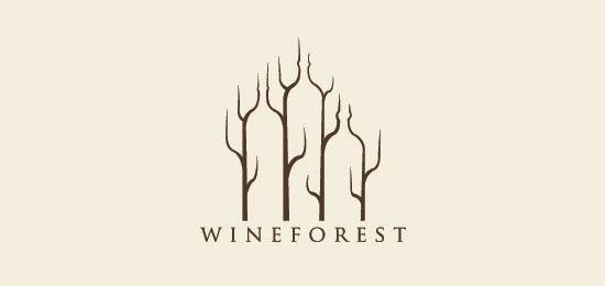Logo Designs: Pflanzen