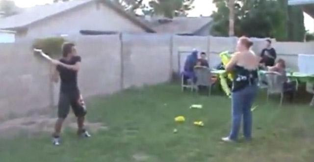 Piñata Baseball
