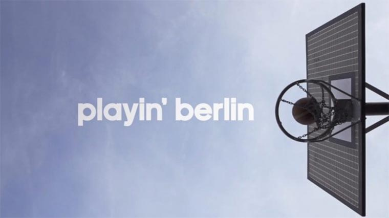 Streetball in der Hauptstadt playin_berlin