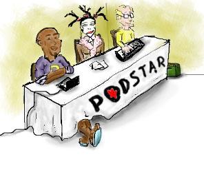 Podstar Casting