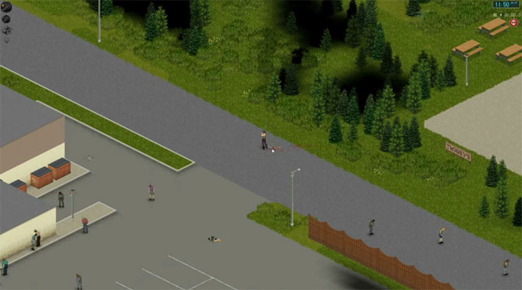spielseitig – Let's Play: Project Zomboid