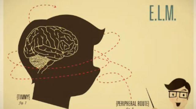 Kindgerecht informiert: Werbung & Psychologie?