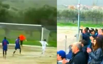 quadruple-soccer-fail