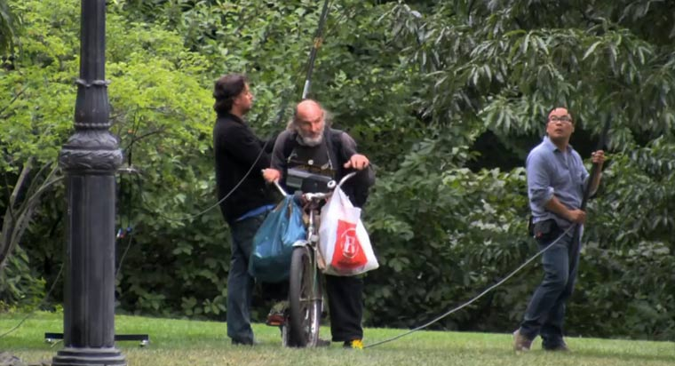 Trailer: Radioman