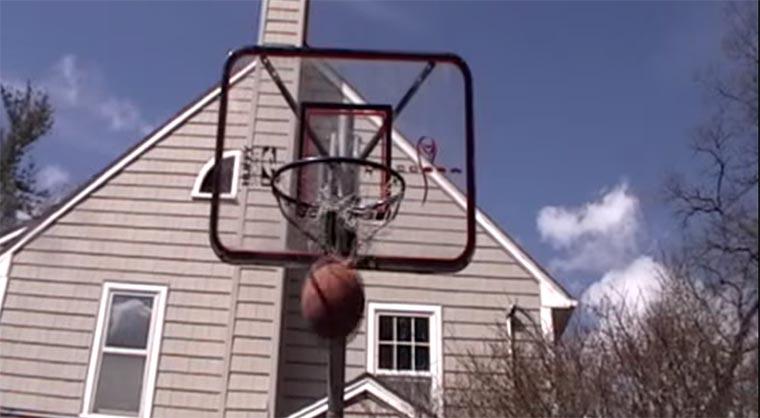 Irrsinnigste Trick-Shots aller Zeiten! rediculous-trickshots