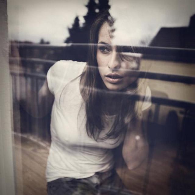 Reflektions-Fotografie: Frank Neu