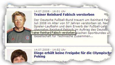 reinhardfabisch