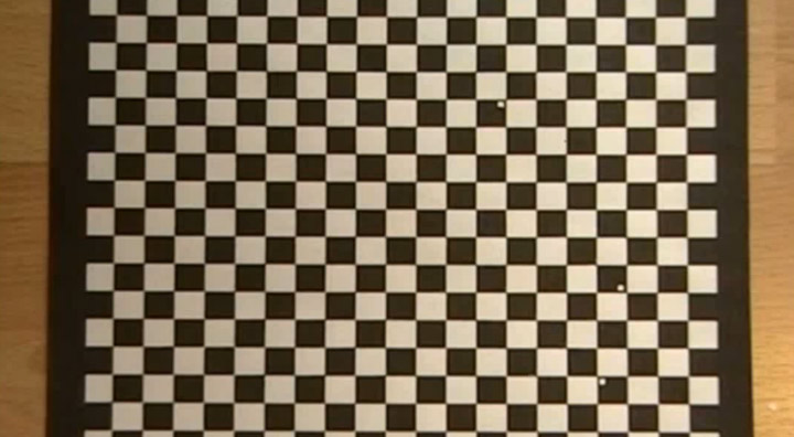 Optical Illusion: Reverse Mindwarp