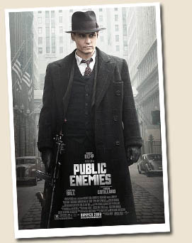 Review: Public Enemies