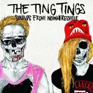 Review: The Ting Tings – Sounds from Nowheresville