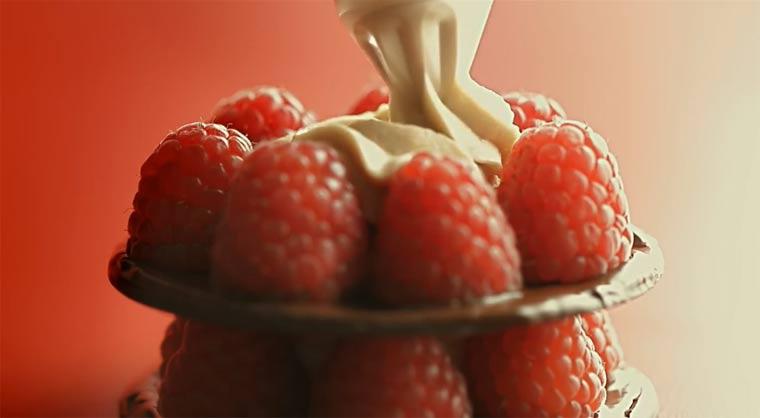 Foodporn-Video: Rouge By Carte Noire