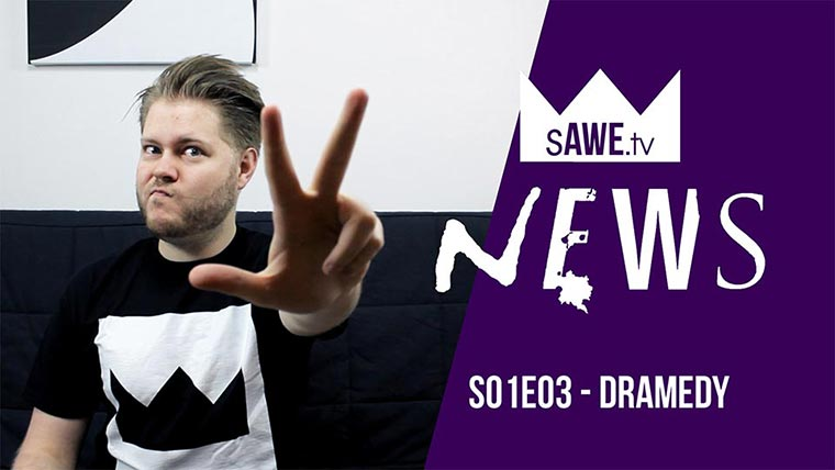 seriesly AWESOME News S01E03 - Dramedy sAWE-NEWS_S01E03_760
