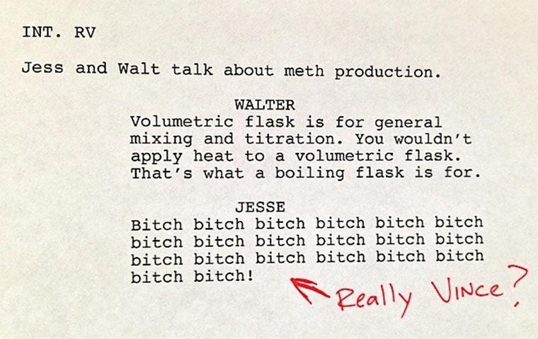 Tumblr-Tipp: Shit Rough Drafts