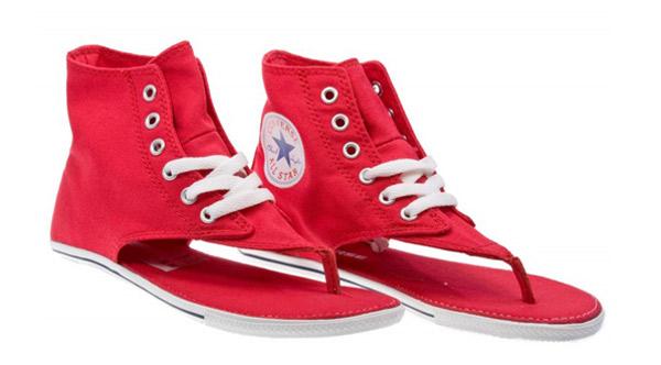 WTF? – Die Sneaker-Sandale