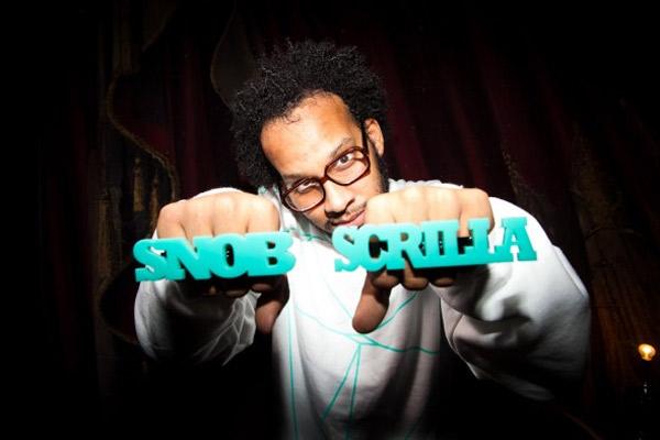 kurzweil-ICH: Interview mit Rapper Snob Scrilla