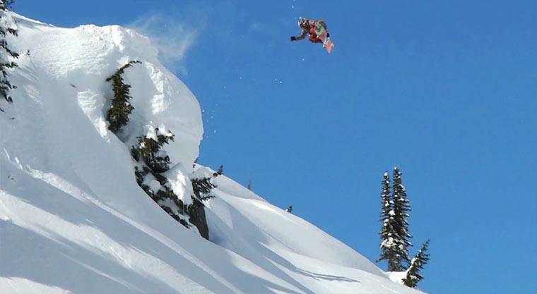 Snowboarder Video Magazine – Episode 11