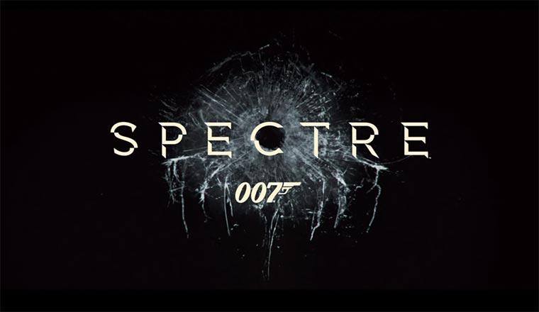 James Bond 007 - Spectre: Teaser spectre