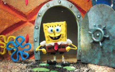 spongebob_stopmotion