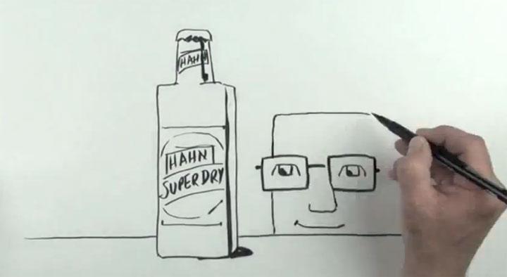 Warum sind Bierflaschen eigentlich nicht eckig?