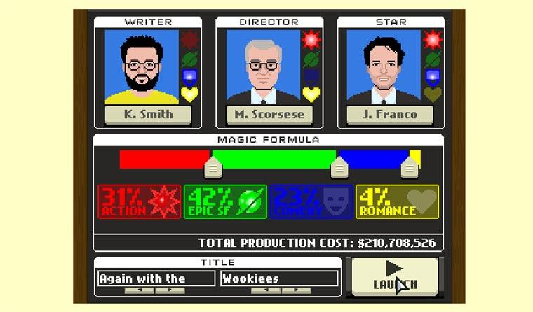 Star Wars: Sequel-Debakel-Simulator