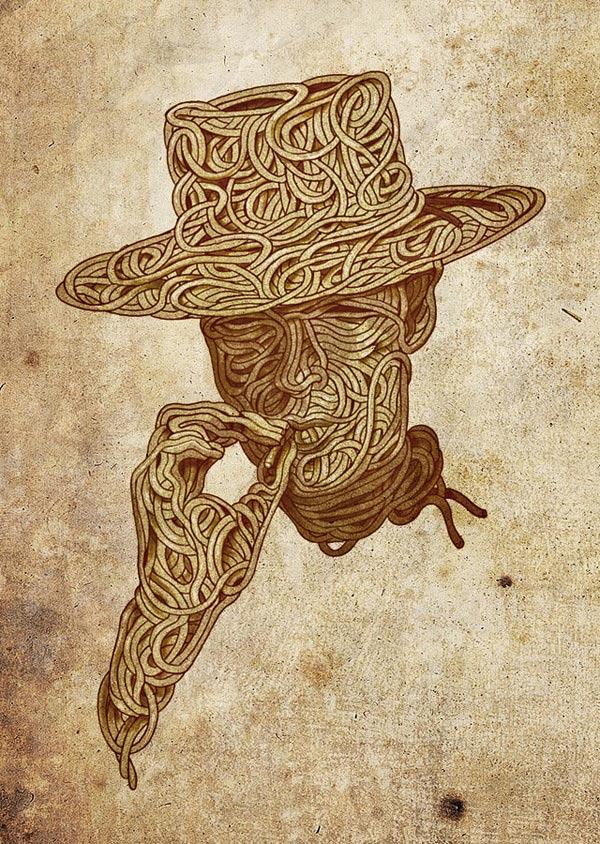 Illustration: Sting