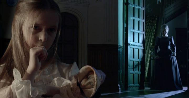 Suckablood – Eine märchenhafte Horrorkurzgeschichte