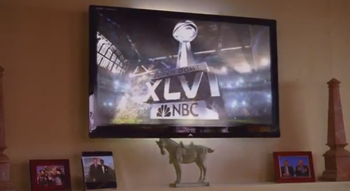 NBC Super Promo Bowl