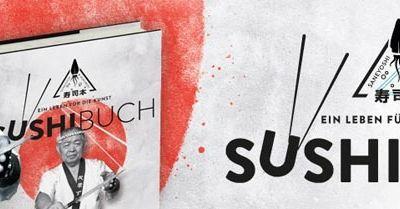 sushibuch