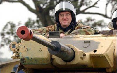 tankball