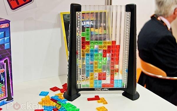Tetris: Das Brettspiel