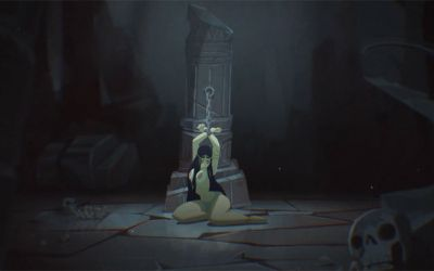 the_Serpent_princess