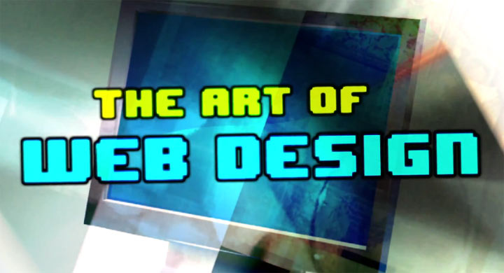 PBS Off Book: The Art of Web Design
