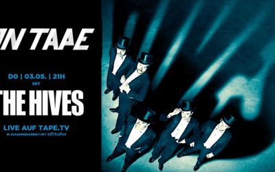 the_hives_on_tape