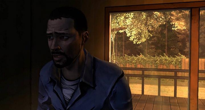 Mehr Gameplay: The Walking Dead
