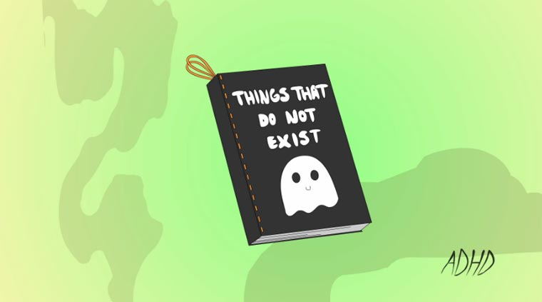 Things That Do Not Exist
