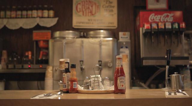 Videoportrait eines Burgerladens aus den 30ern