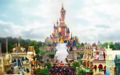 tilt-shift_disneyland