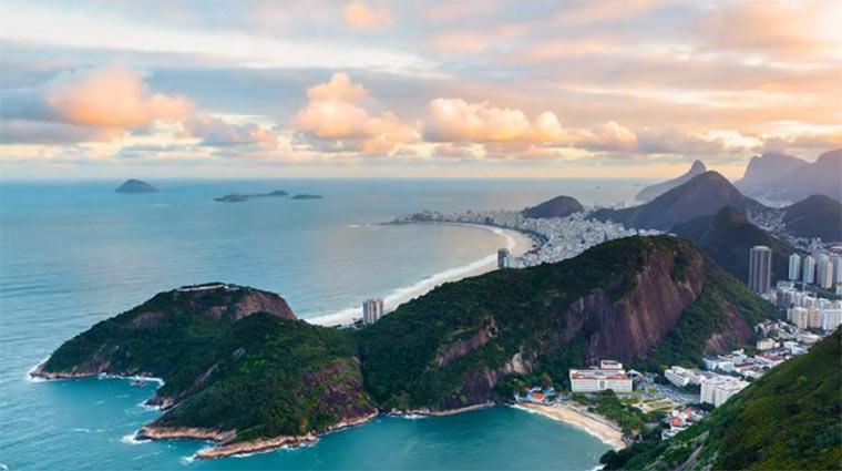 Timelapse: RIO